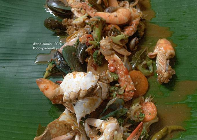 Shell Out Seafood