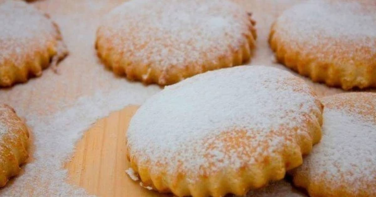 особенностью песочное печенье на молоке рецепт с фото проектупо