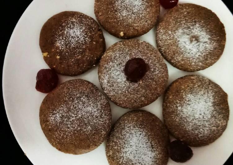 How to Make Award-winning Christmas Cookies (no bake)