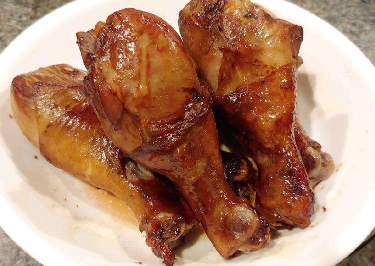 Bagaimana Menyiapkan Ayam Panggang Oriental Anti Gagal