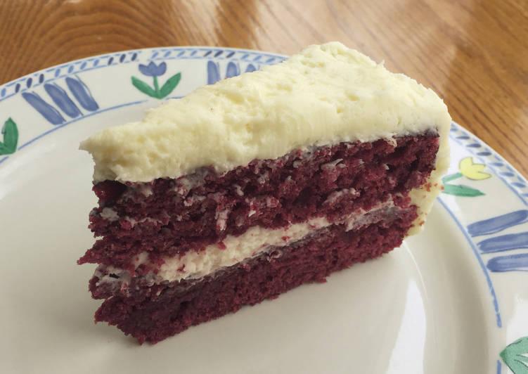Red Velvet Cake FUSF