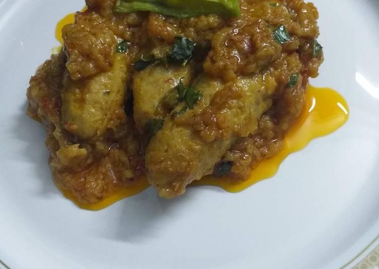 25 Minute Recipe of Quick DUM Kabab