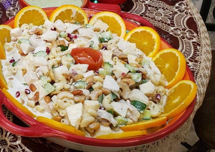 How to Make Perfect Russian Salad