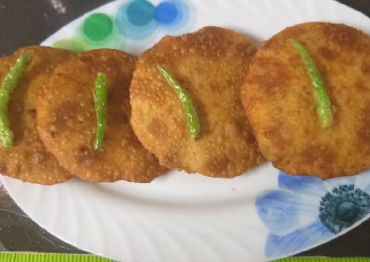 Shegaon kachori