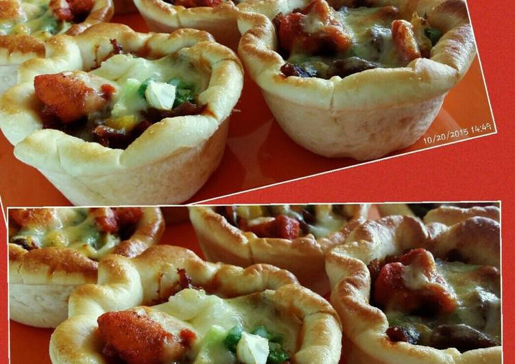 Whosayna's Popitz (Pizza Cuppies), Here Are Some Basic Reasons Why Consuming Apples Is Good