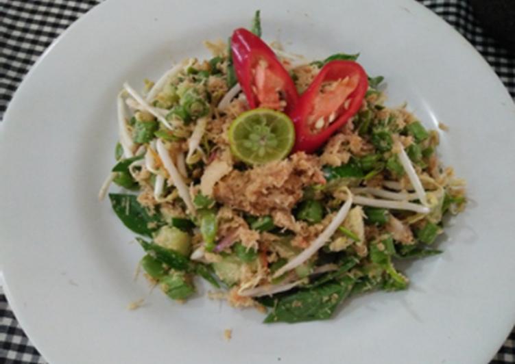 Salad Indonesia: Trancam