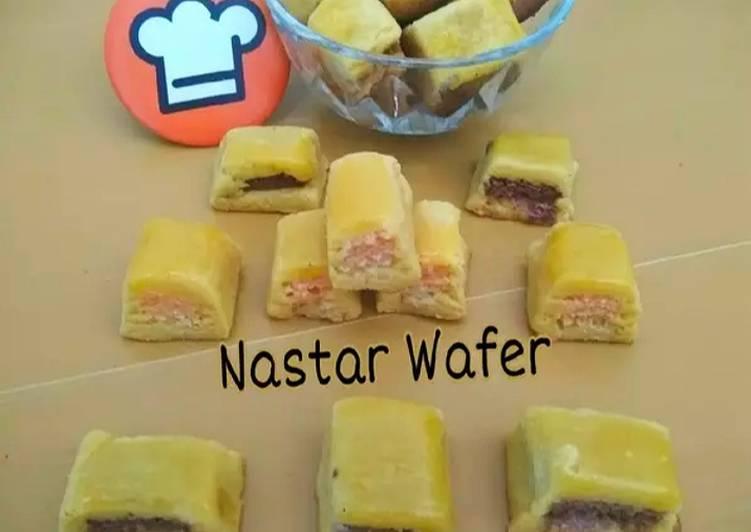 Nastar Wafer
