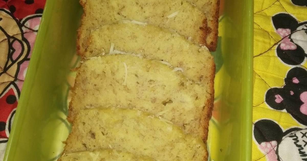 118 Resep Muffin Keju No Mixer Enak Dan Sederhana Ala Rumahan Cookpad