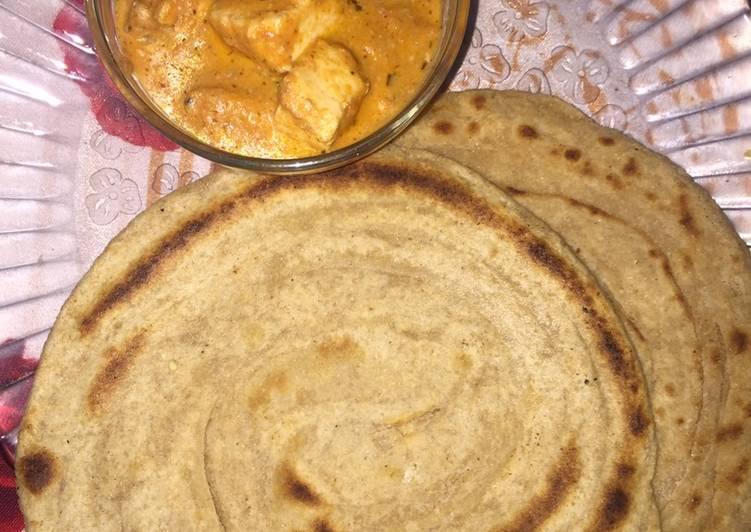 Sahi Paneer