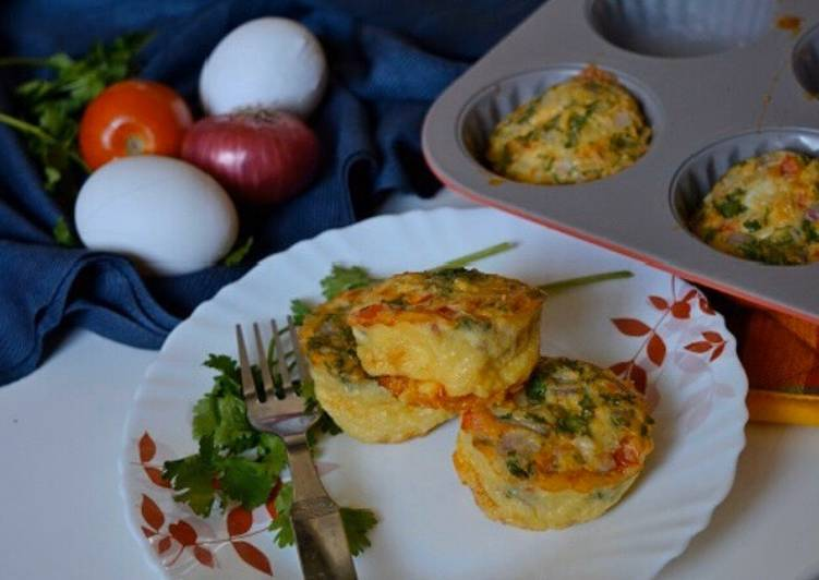 Step-by-Step Guide to Make Award-winning Breakfast Egg Muffins