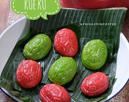 Kue Ku / Kue Thok / Angku Kue / Moto Kebo