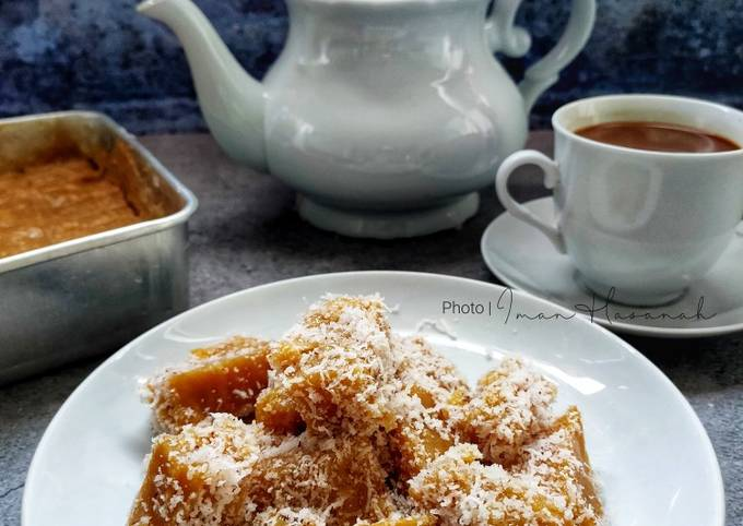Kaswi Nenas Gluten Free #PhopByLiniMohd #Batch19