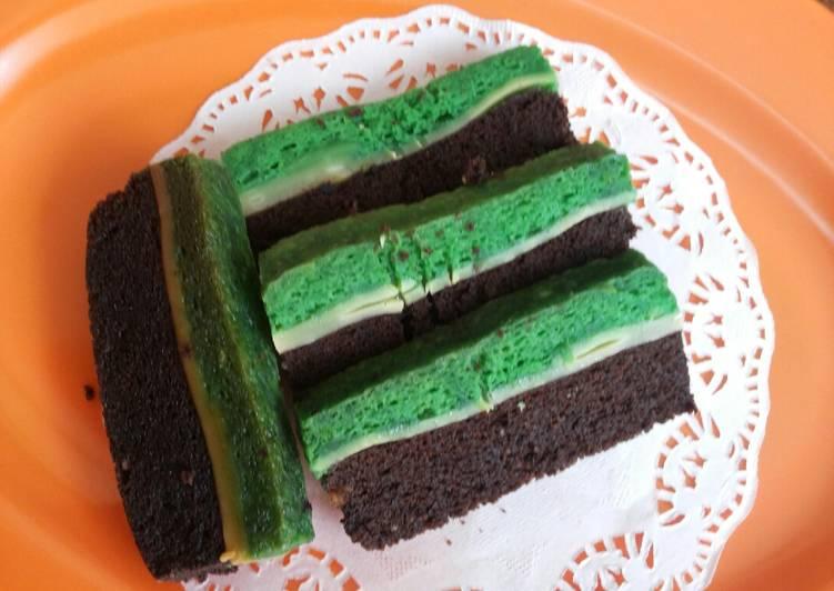 Kue Kering Brownies Sisa #edisiDibuangSayang