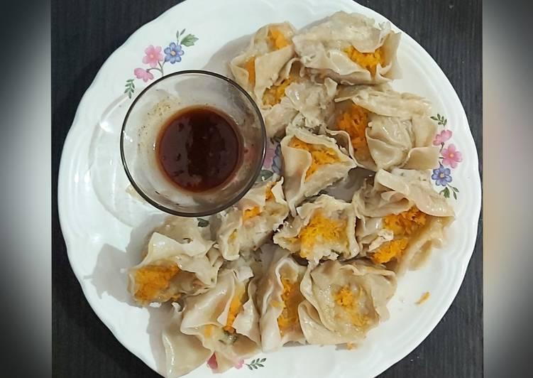 Resep Dimsum udang & ayam (siomay) yummmii.. oleh ...