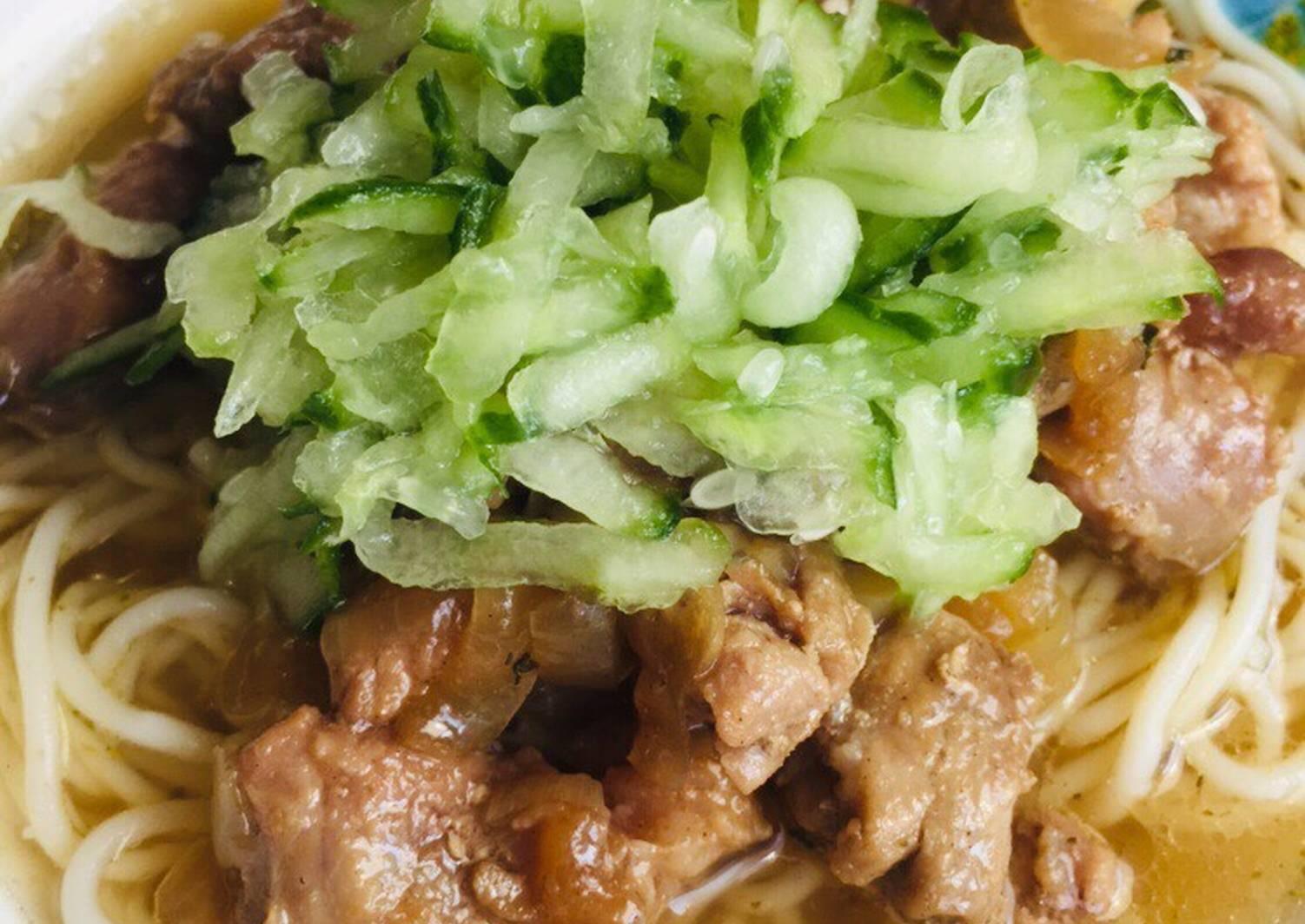 чесночно-сливочном соусе как делать кукси по корейски рецепт с фото многом