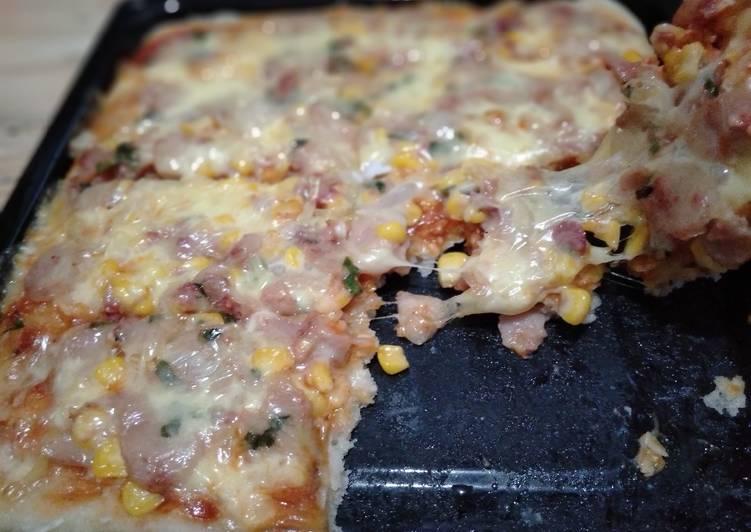 Pizza Mozarella Cheese