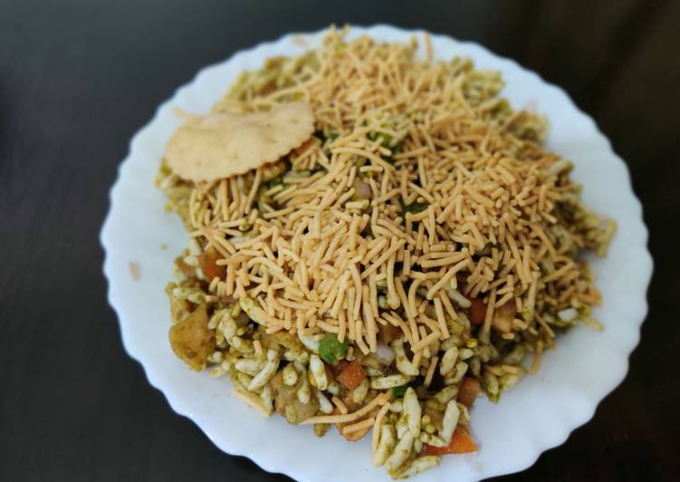 The Best Soft and Chewy Dinner Ideas Blends Bhelpuri
