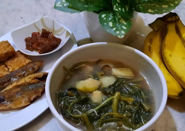 Sayur Asam Jawa Timur
