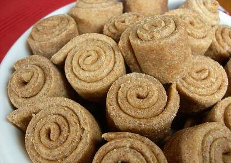 Step-by-Step Guide to Prepare Perfect Mini Pig Peanut Cinnamon Rolls