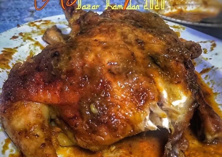 Ayam Percik Bazar Ramadan 2020 - velavinkabakery.com