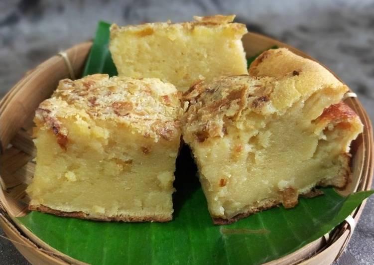 Bingkang Aceh / kue Ade