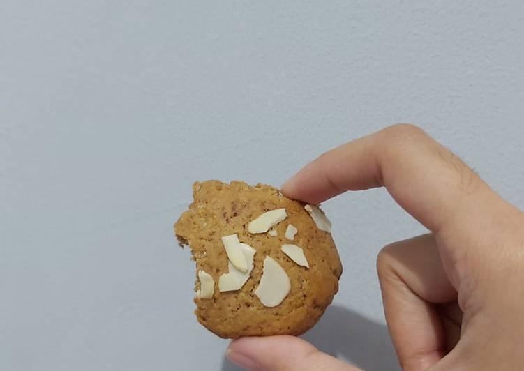 Soft cookies milo