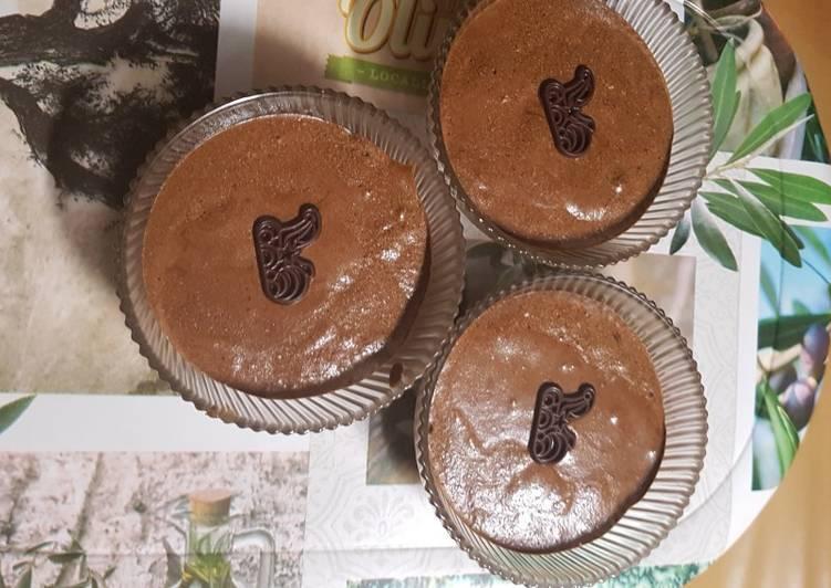 Comment Faire Des Mousse au chocolat
