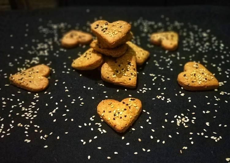 Fasting Cookies