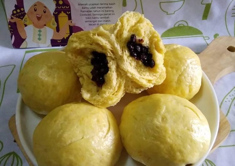 Resep Pao Labu Kuning Paling dicari