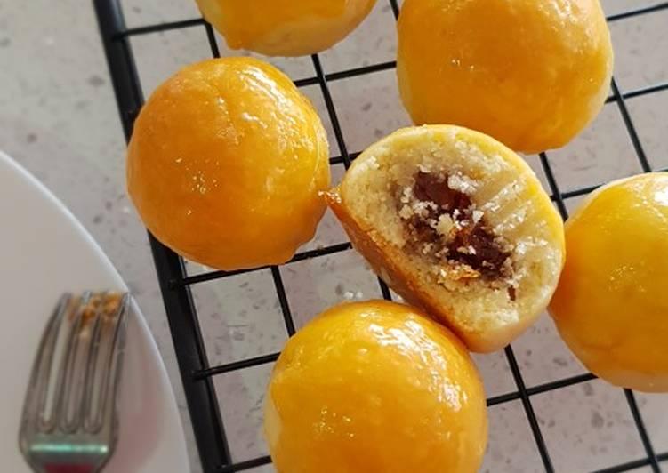 How to Prepare Speedy Pineapple Tart