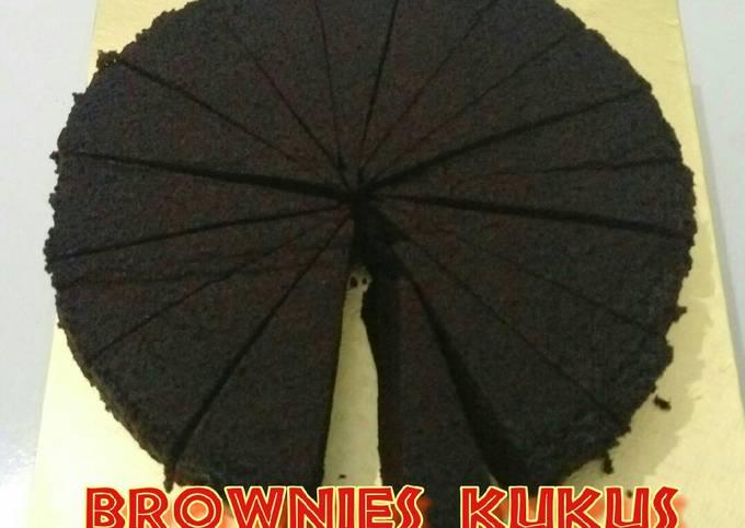 Brownis kukus
