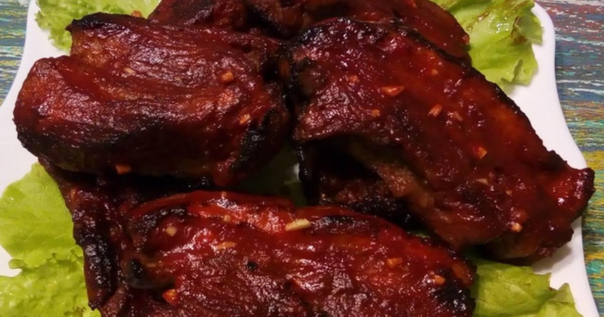 рекомендации специалистов ребра по канадски рецепт с фото запрос кавычки чайки