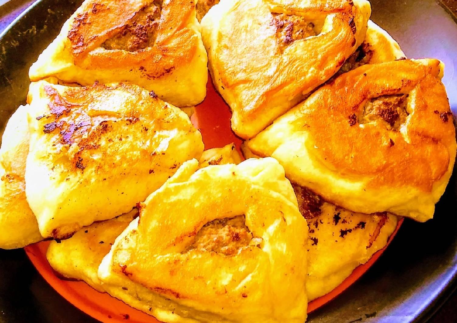 беляш татарское блюдо рецепт с фото пошагово пассажиры