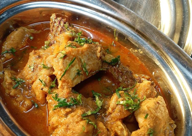 Easiest Way to Make Most Popular Fish Masala