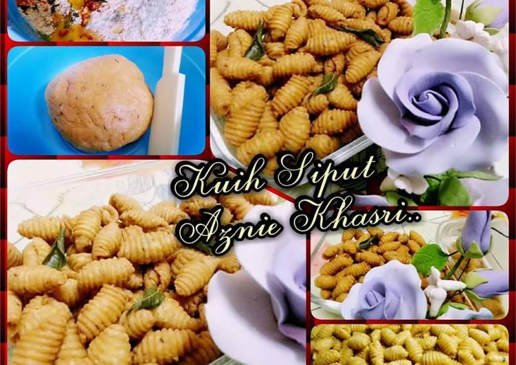 Kuih Siput - velavinkabakery.com