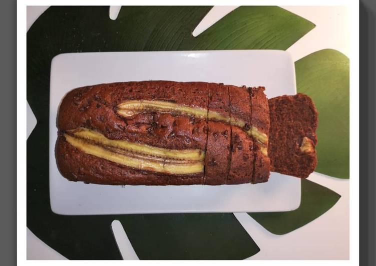 La Recette Pas à Pas Banana bread