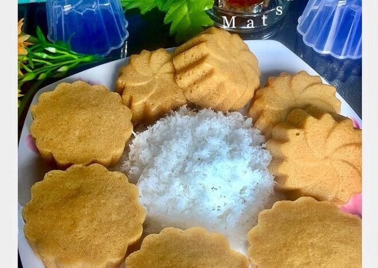 66. Apem Beras Gula Merah - ganmen-kokoku.com