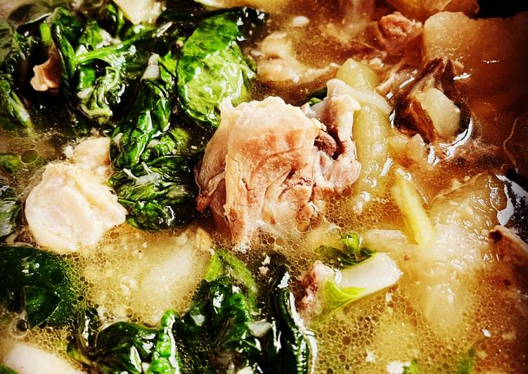 Instant Pot Chicken Tinola, Are Superfoods Really As Good As They are Made Out To Be?