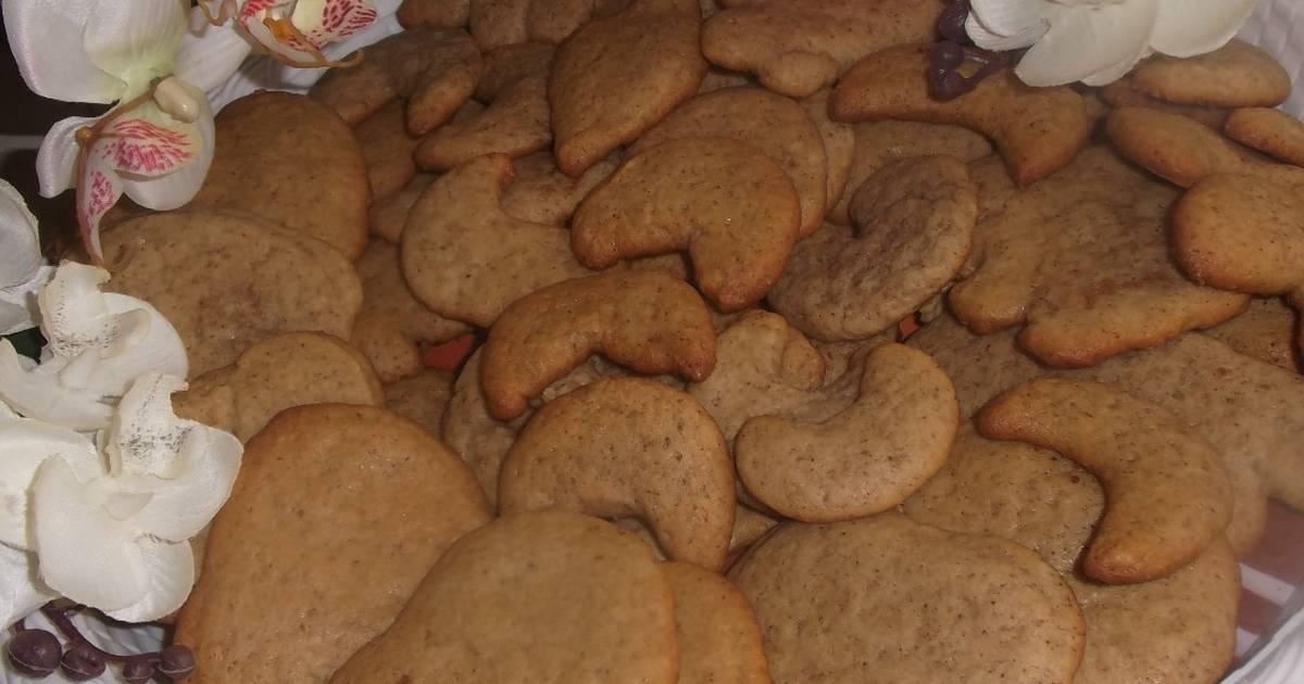 имбирное печенье рецепт с фото юлии высоцкой поставить