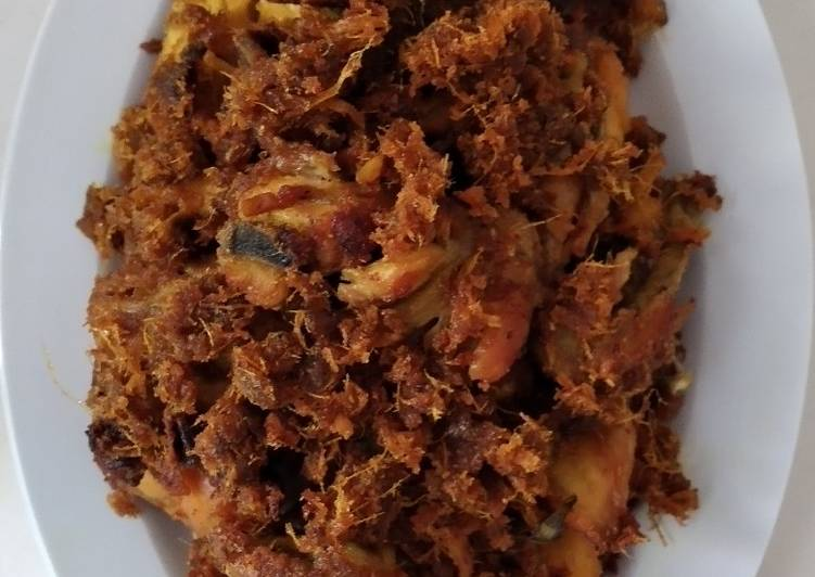 Resep Ayam goreng lengkuas sederhana Yang Sempurna