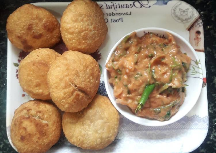 Simple Way to Make Ultimate Litti chokha