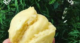 Hình ảnh món Bánh mì trứng sữa hấp