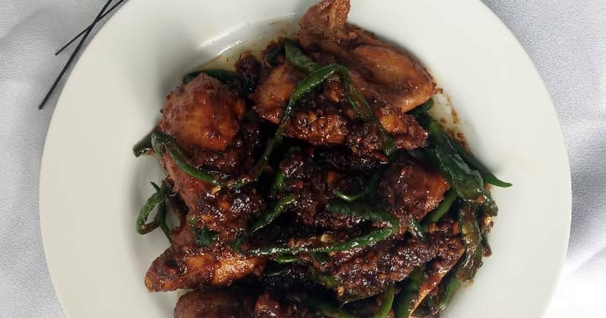 51 Resep Ayam Kecap Bumbu Kacang Enak Dan Sederhana Ala Rumahan Cookpad