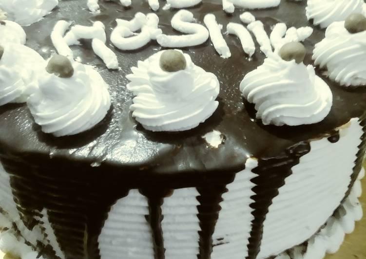 Easiest Way to Make 2020 Birthday cake
