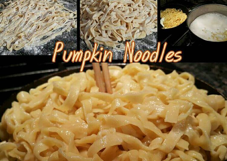 Eating 14 Superfoods Is A Terrific Way To Go Green For Better Health Homemade Pumpkin Noodles