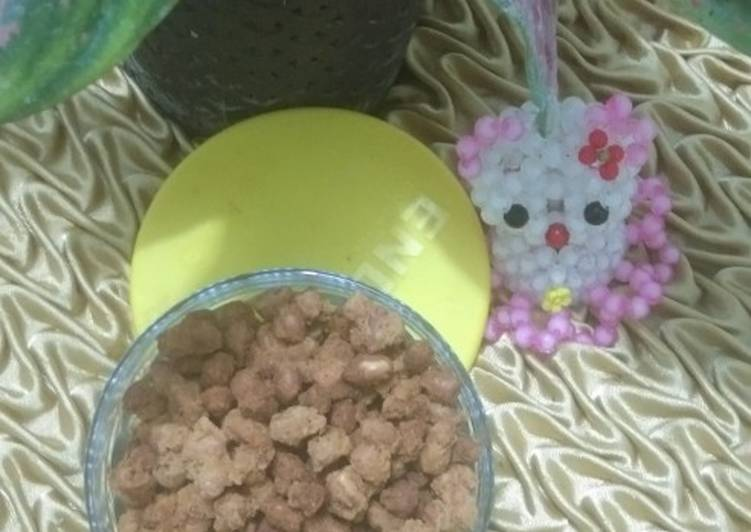 Kacang disco