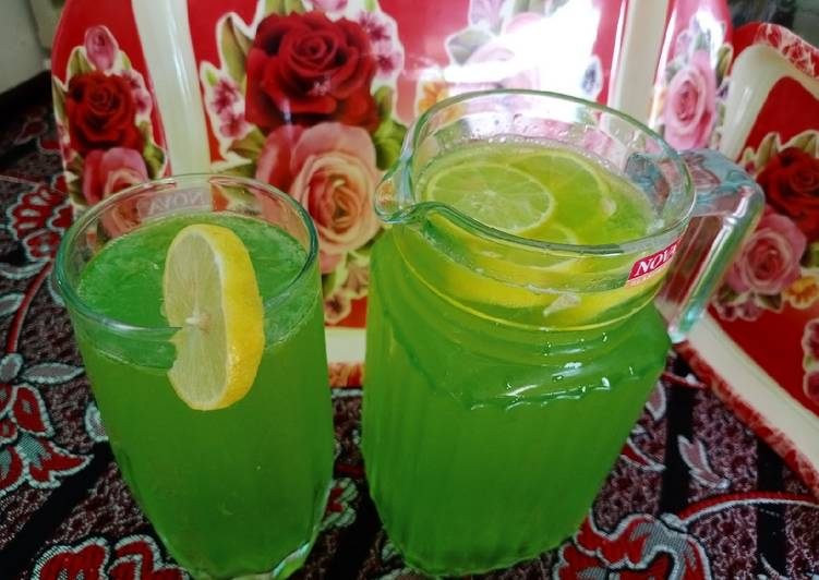 Step-by-Step Guide to Prepare Favorite Quice lemonade