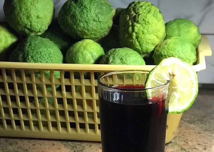 Easiest Way to Cook Tasty Zobo
