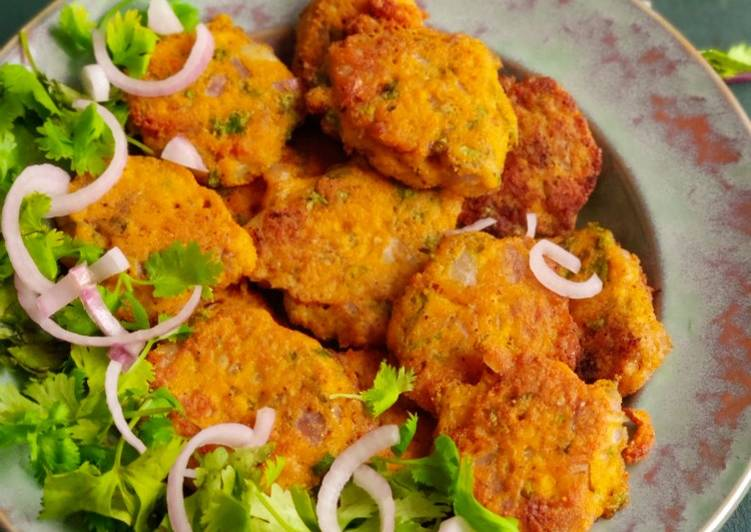 Foods That Make Your Mood Better Fish egg fry