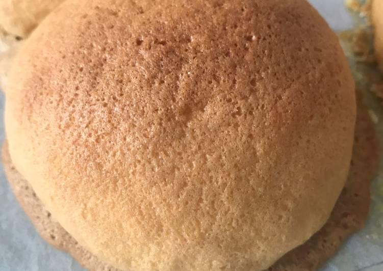 Roti kopi